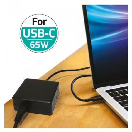Port univerzalni punjač 90W type C za prijenosnike