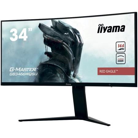 IIYAMA Monitor 34