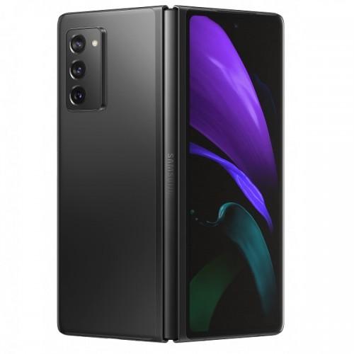 """Samsung Galaxy Z Fold 2 6,2""""/7,6"""", 12GB/256GB crni"""