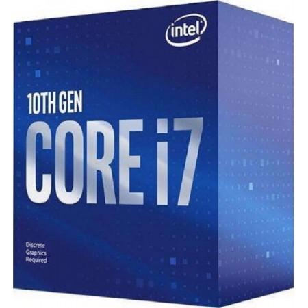 Intel Core i7 10700F 2.9/4.8GHz,8C/16T,LGA1200