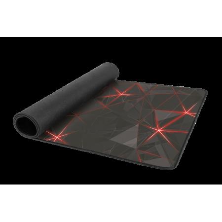 Genesis Carbon 500 Flash, gaming podloga za miša