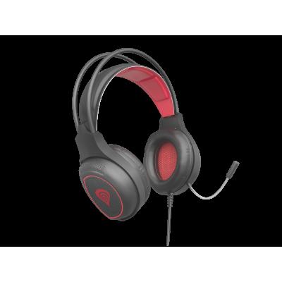 Genesis Radon 300, 7.1 slušalice s mikrofonom, USB