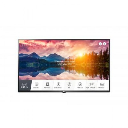 LG 65US662H,  UHD, webOS5.0, Pro:Centric Smart