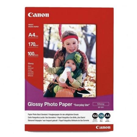 Canon Glossy Photo.GP-501 - 10x15 - 100l
