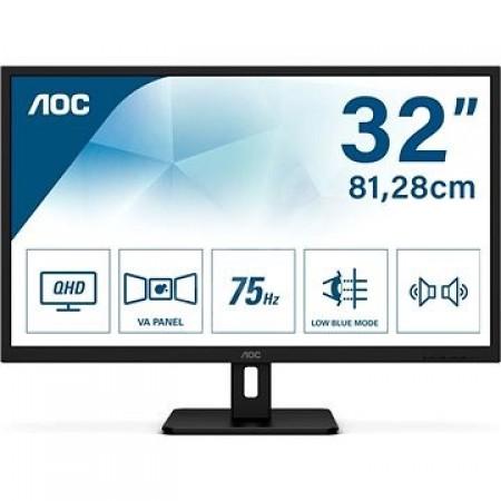 AOC LED IPS 31,5