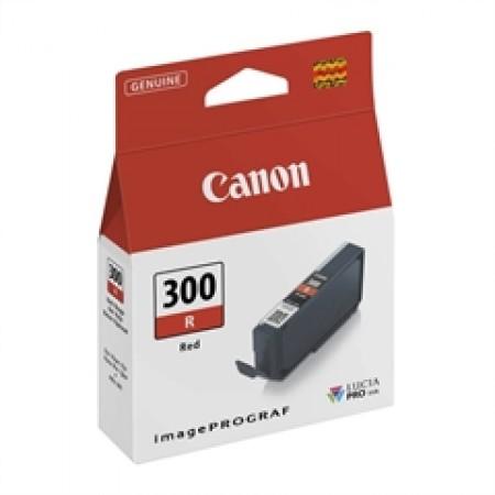 Canon tinta PFI300 crvena