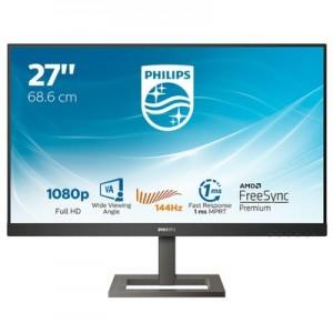 "Philips LED 27"" 272E1GAEZ, HDMI, DP, 144Hz, HAS"