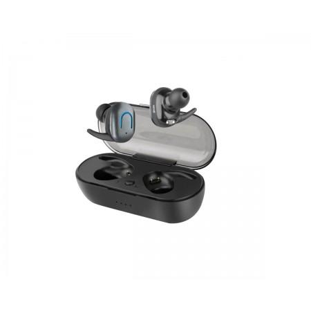 Maxell bežične slušalice TWS Bass 13 crne