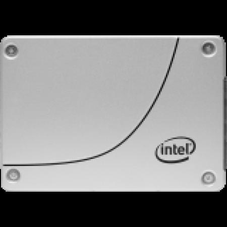 Intel SSD D3-S4610 Series (960GB, 2.5in SATA 6Gb/s, 3D2, TL...