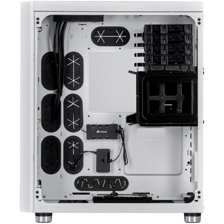 CORSAIR Crystal Series 680X RGB ATX High Airflow Tempered G...