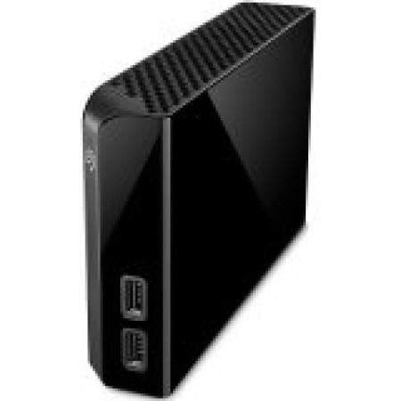 SEAGATE HDD External Backup Plus Hub (3.5'/8TB/USB 3.0)