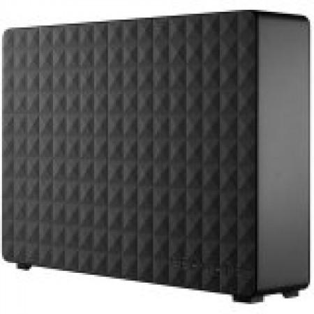 SEAGATE HDD External Expansion Desktop Drive (3.5'/12TB/USB...
