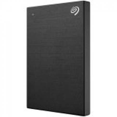SEAGATE HDD External ONE TOUCH ( 2.5'/1TB/USB 3.0) Black