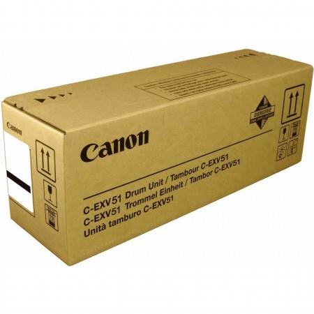 Canon bubanj CEXV51