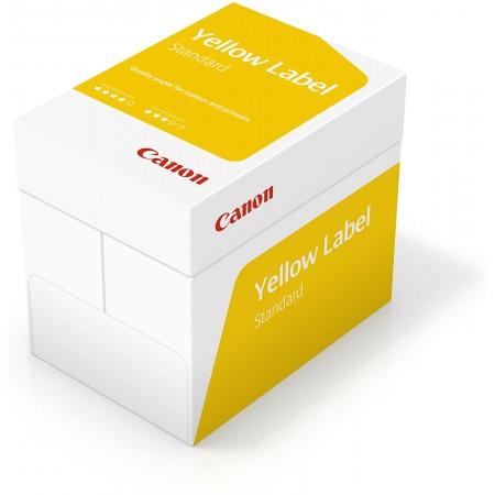 Canon fotokopirni papir Yellow Label A4 - 5x500