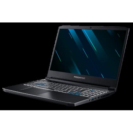 Acer Pred Heli 300 i7/16GB/512GB/RTX2060/15,6