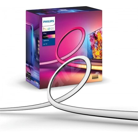 Philips Hue Play gradient lightstrip 55