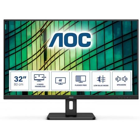 AOC LED 31,5