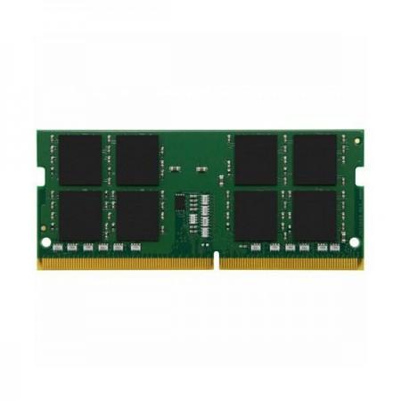 Kingston SODIMM DDR4 2933MHz, CL21, 32GB