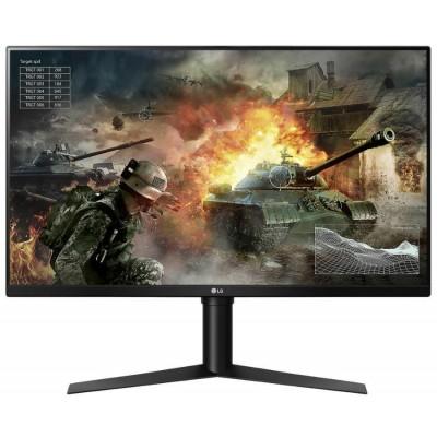 "LG 32GK850G, 31,5"", VA, QHD, DP, HDMI, 165Hz, Gsnc"