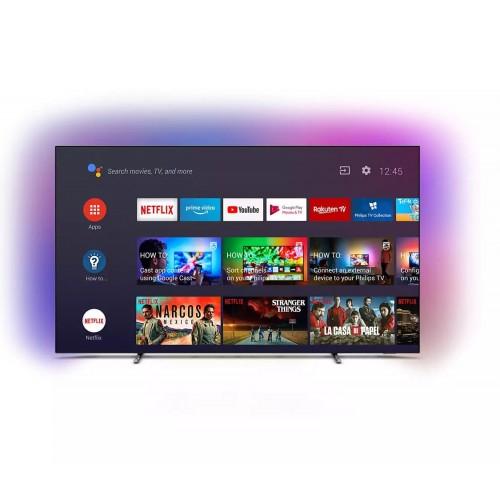 OLED TV Philips 55OLED805, Android, Ambilight