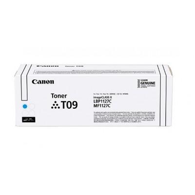 Canon CRG-T09 Cyan