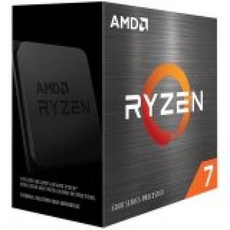 AMD CPU Desktop Ryzen 7 8C/16T 5800X (3.8/4.7GHz Max Boost,...