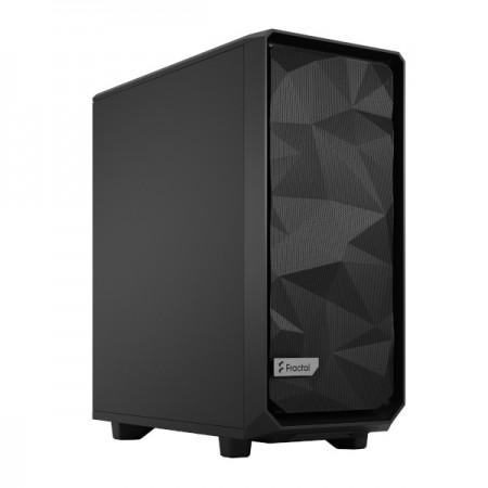 Fractal Meshify 2 Compact, crno, bez napajanja