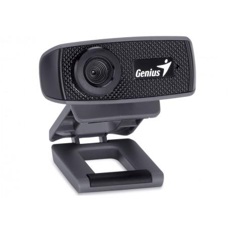 Genius FaceCam 1000X, 720p HD kamera