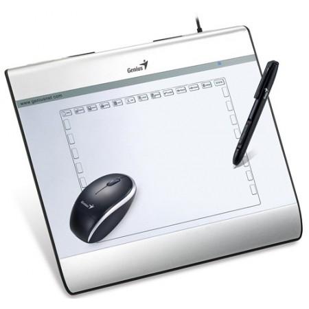 Genius MousePen i608X, 6
