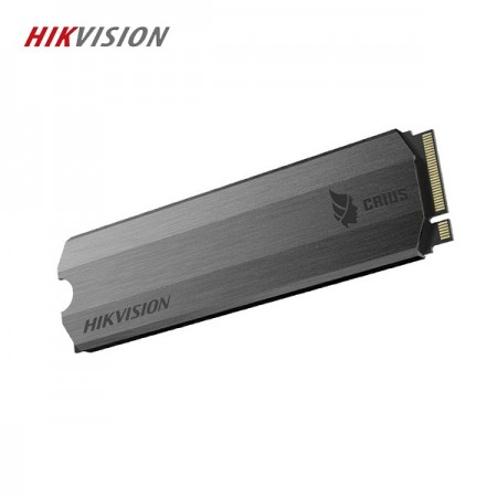 Hikvision E2000 SSD 512GB, NVMe, R3300/W2100