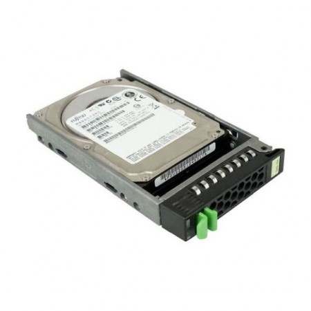 Fujitsu SAS 12G 1.2TB 10K 512n HP 3.5