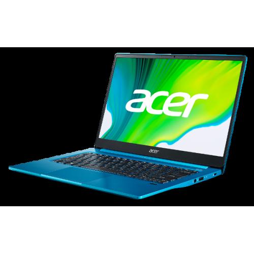 "Acer Swift 3 i5/8GB/512GB/IntHD/14""FHD/W10/plav"