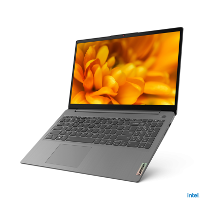 Lenovo Ideapad 3 i3/8GB/512GB/InHD/15,6