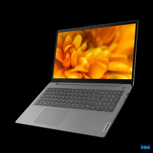 """Lenovo Ideapad 3 i3/8GB/512GB/InHD/15,6""""FHD/W10H"""