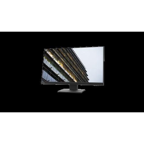 Lenovo E24-20 23.8''FHD IPS,VGA,HDMI,DP, pivot
