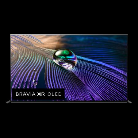 Sony XR-65A90J, 4K HDR OLED, WiFi, Google TV