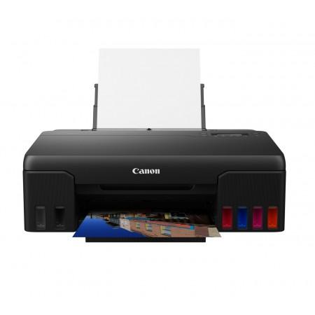 Canon Pixma G540 - Photo CISS