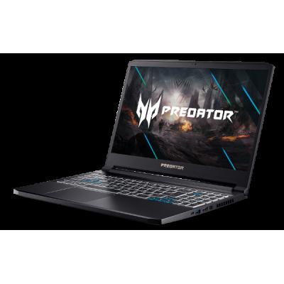 """Acer Pred Triton 300 i7/16GB/1TB/RTX2060/15,6""""/W10"""