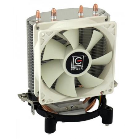 LC-Power LC-CC-95, 92mm, PWM, hlad. za procesor