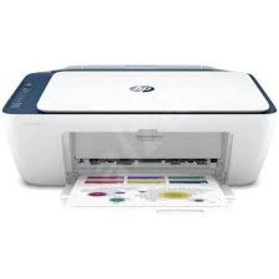 HP DeskJet 2721e AiO Printer:CE-XMO2, 26K68B