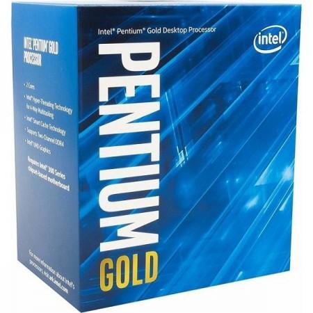Intel Pentium G6600 4.2GHz,2C/4T,LGA 1200