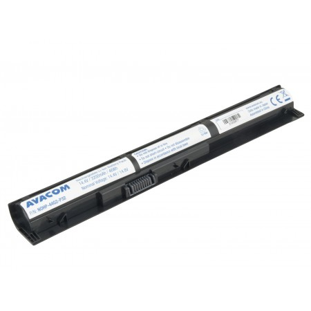 Avacom baterija HP 440 g2 450 g2 14,4V 3,2Ah
