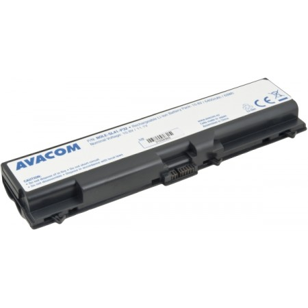 Avacom baterija Lenovo T410 SL510 Edge14-15