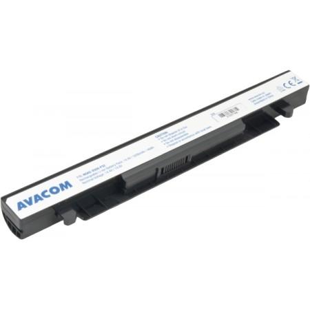 Avacom baterija Asus X550 K550 14,4V 3,2Ah