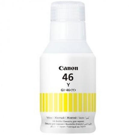 Canon tinta GI-46Y,žuta