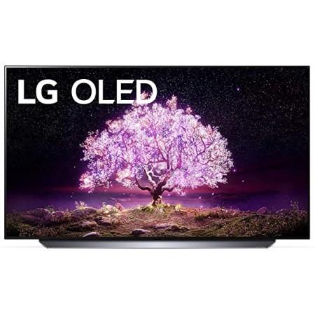 LG OLED65C11LB, 164cm, 4K, webOS, WiFi