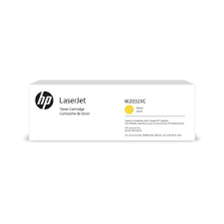 W2032XC HP toner,white box,No.415XC,6000 str.,žuta