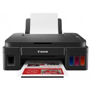 Canon Pixma G3415 - 2 x Crna tinta