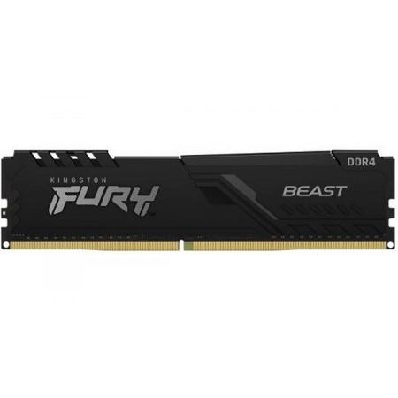 Kingston DDR4 FURY Beast, 3200MHz, 8GB